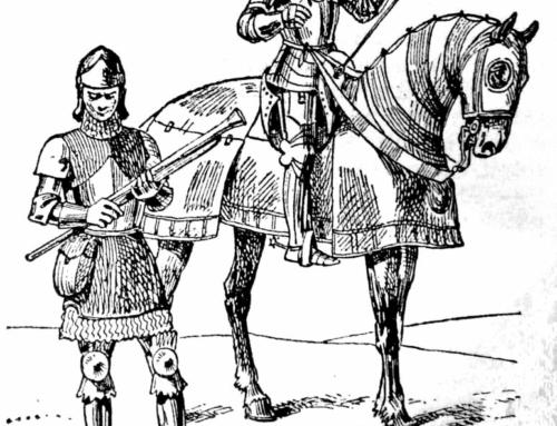Jeanne d'Arc – l'Energie